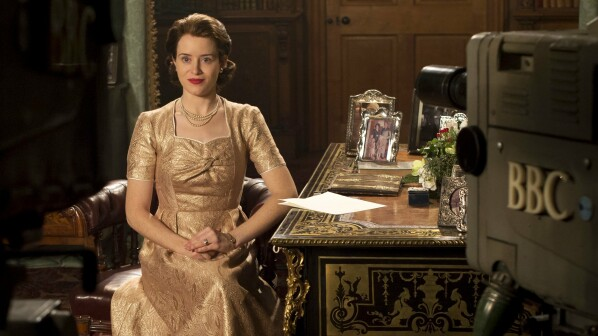 the crown staffel 2