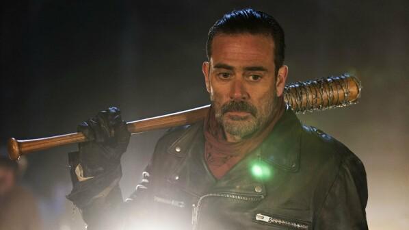 Walking Dead Staffel 6 Auf Fox