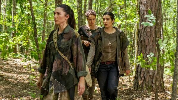 The Walking Dead Staffel 6 Episode 4 Stream