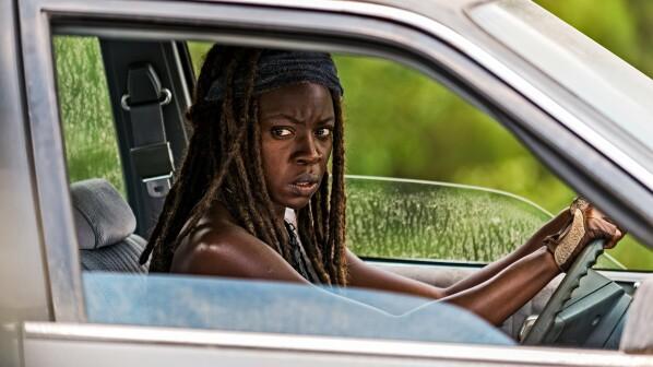 Walking Dead Staffel 7 Episode 9