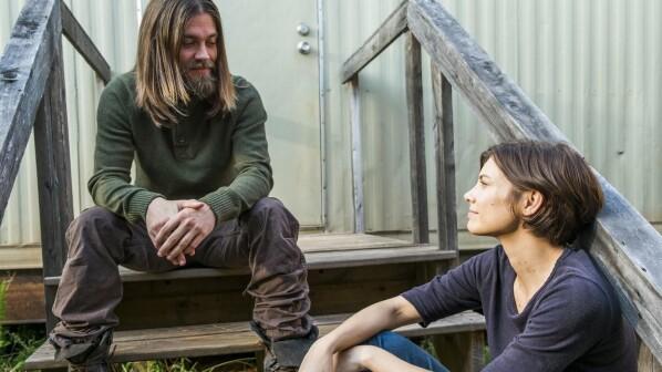 The Walking Dead Staffel 7 Sehen