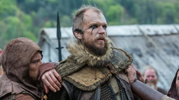Vikings Sendetermine