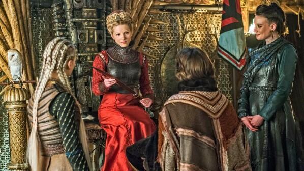 Vikings Staffel 4 Episode 10