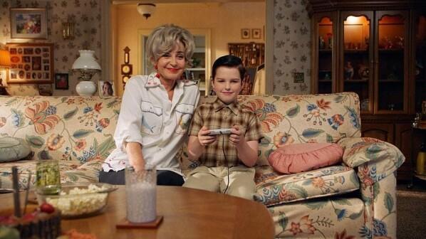 Young Sheldon Staffel 2 Recap Zu Episode 17 Albert Einstein And