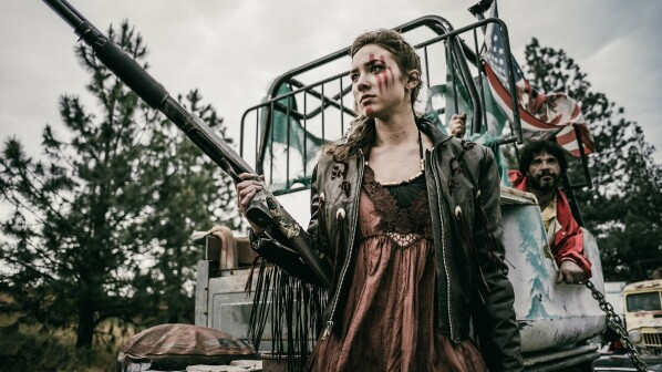 Z Nation Staffel 2 Stream