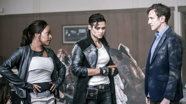 Z Nation Staffel 5 Stream